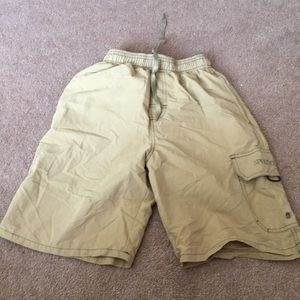Speedo Swim Trunks Size 10-12